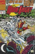 Marc Spector Moon Knight Special Edition (1992) 1