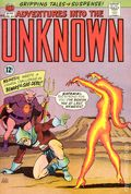 Adventures into the Unknown (1948 ACG) 164