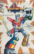 Voltron (1985 Modern) 1