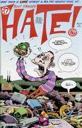 Hate (1990 1st Printing) 17