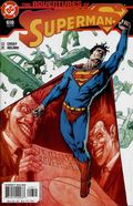 Adventures of Superman (1987) 618