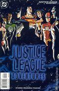 Justice League Adventures (2002) 2