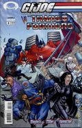 GI Joe vs. Transformers (2003 1st Series) 3A