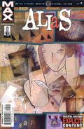 Alias (2001 Marvel) 5