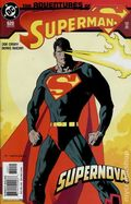 Adventures of Superman (1987) 620