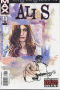 Alias (2001 Marvel) 8
