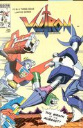 Voltron (1985 Modern) 2