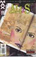 Alias (2001 Marvel) 13