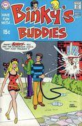 Binky's Buddies (1969) 9