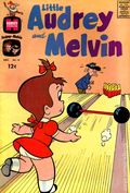 Little Audrey and Melvin (1962) 10