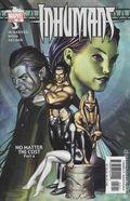 Inhumans (2003 4th Series) 12