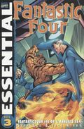 Essential Fantastic Four TPB (1998-Present Marvel) 1st Edition 3-1ST