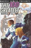 100 Greatest Marvels of All Time (2001) 9