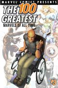 100 Greatest Marvels of All Time (2001) 8