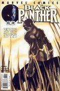 Black Panther (1998 Marvel 2nd Series) 38