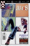 Alias (2001 Marvel) 25