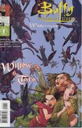 Buffy the Vampire Slayer Willow and Tara Wilderness (2002) 1A