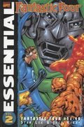 Essential Fantastic Four TPB (1998-Present Marvel) 1st Edition 2-REP