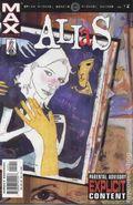 Alias (2001 Marvel) 12