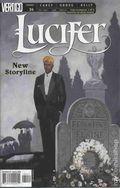 Lucifer (2000 Vertigo) 34
