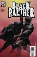 Black Panther (2005 Marvel 3rd Series) 2