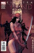 Elektra The Hand (2004) 1