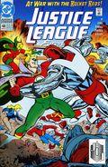 Justice League Europe (1989) 48
