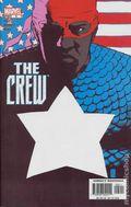 Crew (2003) 5