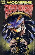Wolverine Blood Hungry TPB (1993 Marvel) 1-1ST