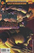 Night Man vs. Wolverine (1995) 0SUPERPREMIUM
