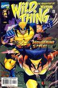 Wild Thing (1999) 4