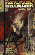 Hellblazer Original Sins TPB (1992 DC/Vertigo) John Constantine 1-REP
