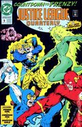 Justice League Quarterly (1990) 9