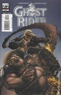 Ghost Rider (2005 3rd Series) 3