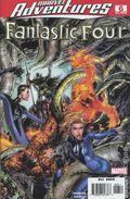 Marvel Adventures Fantastic Four (2005) 6