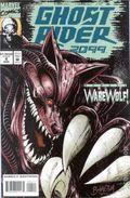 Ghost Rider 2099 (1994) 4