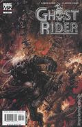 Ghost Rider (2005 3rd Series) 5