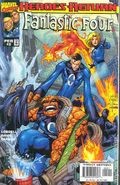 Fantastic Four (1998 3rd Series) 2B