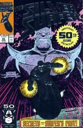 Silver Surfer (1987 2nd Series) 50A
