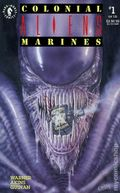 Aliens Colonial Marines (1993) 1