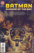 Batman Shadow of the Bat (1992) 50