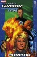 Ultimate Fantastic Four TPB (2004-2008) 1-1ST