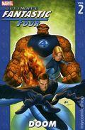 Ultimate Fantastic Four TPB (2004-2008 Marvel) 2-1ST