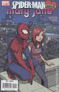Spider-Man Loves Mary Jane (2006) 10