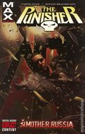 Punisher TPB (2004-2009 Marvel MAX) 3-1ST