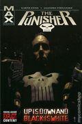 Punisher TPB (2004-2009 Marvel MAX) 4-1ST