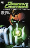 Green Lantern Revenge of the Green Lanterns HC (2006 DC) 1-1ST
