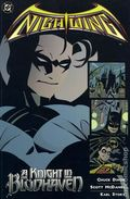 Nightwing A Knight in Bludhaven TPB (1998 DC) 1-1ST