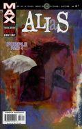 Alias (2001 Marvel) 27