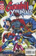 Gambit and the X-Ternals (1995) 1